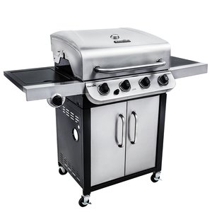 Char-Broil Performance 475 4-Burner review