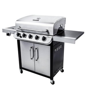 Char Broil Performance 550 5 Burner