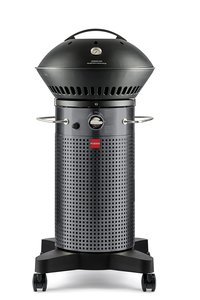 Fuego Element F21C Carbon Steel Gas Grill review