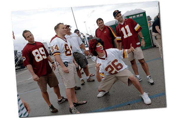 tailgate party pic 3