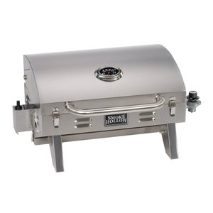 Smoke Hollow 205 Stainless Steel
