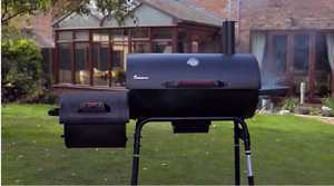 best offset smokers reviewed