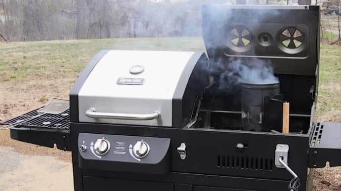 gas charcoal hybrid grill buying guides